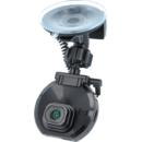 VR-500 Super HD 1296p 2 inch 120 grade Modul GPS Negru