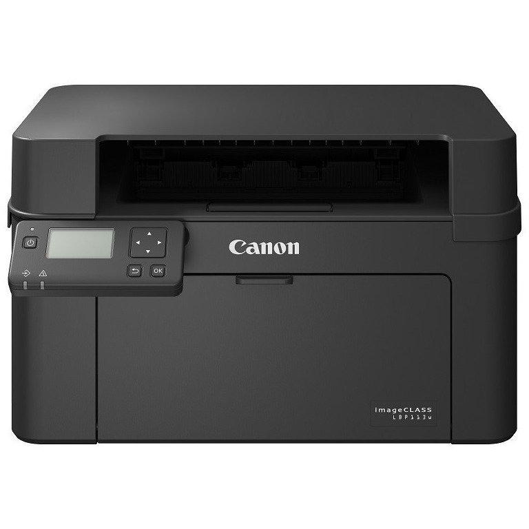 Imprimanta laser alb-negru i-Sensys LBP113w A4 WiFi Black thumbnail
