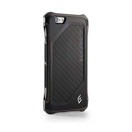 Carcasa Element Case Sector iPhone 6/6S Gunmetal