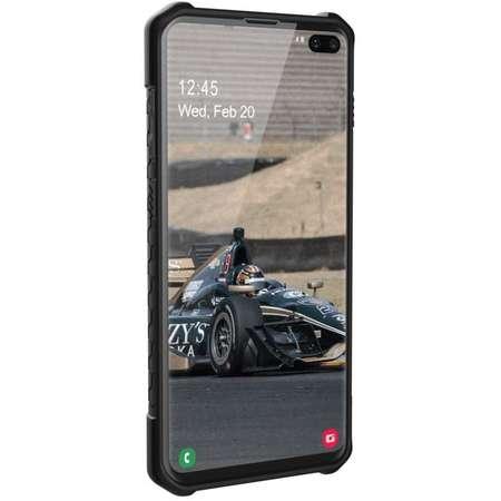 Carcasa UAG Monarch Samsung Galaxy S10 Plus Black