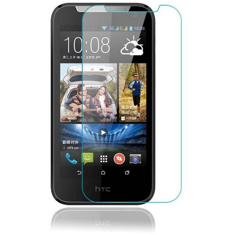 Folie protectie Tempered Glass 0.3mm HTC Desire 510