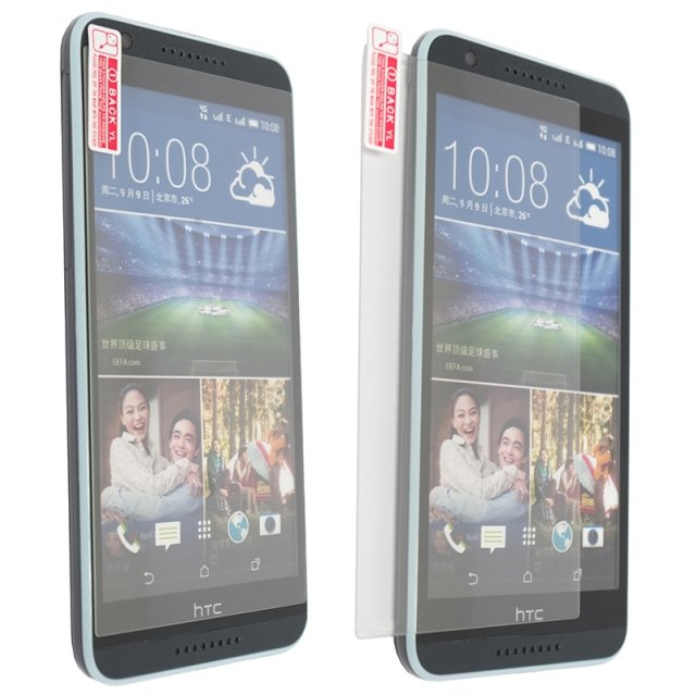 Folie protectie Tempered Glass 0.3mm HTC Desire 820