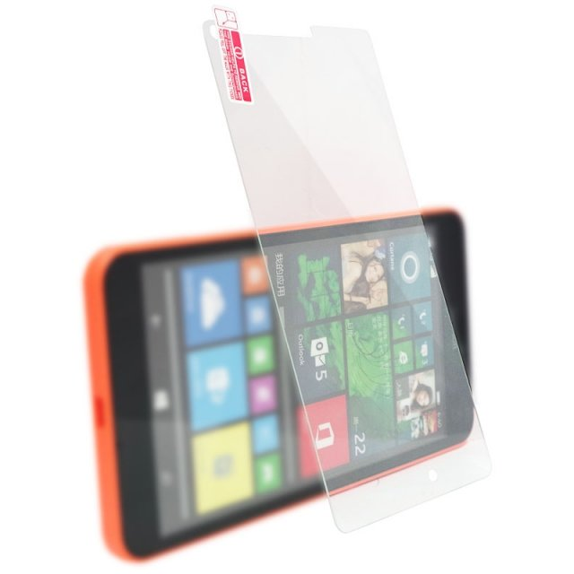 Folie protectie Tempered Glass 0.3mm Microsoft Lumia 950