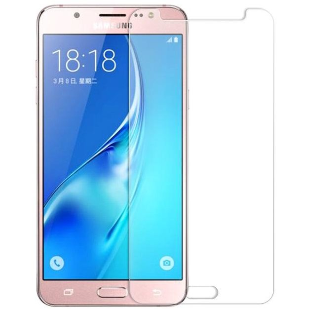 Folie protectie Tempered Glass 0.3mm Samsung Galaxy A3 (2016)