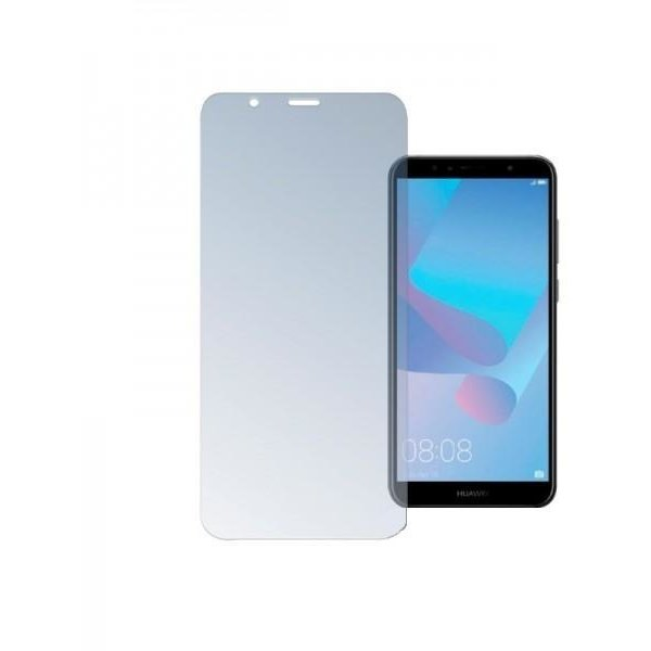 Folie protectie transparenta Case friendly Second Glass Huawei Y6 Prime (2018)