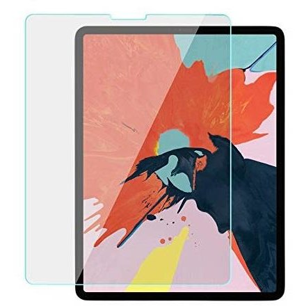 Folie protectie transparenta Case friendly Second Glass iPad Pro 11 inch (2018) thumbnail