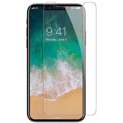 Folie protectie transparenta Case friendly Second Glass iPhone Xs Max