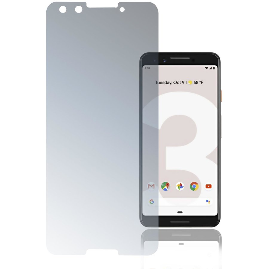Folie protectie transparenta Case friendly Second Glass Limited Cover Google Pixel 3