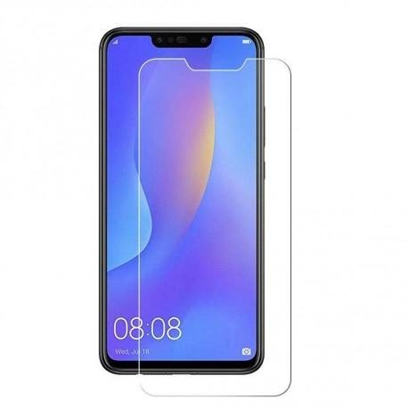 Folie protectie transparenta Case friendly Second Glass Limited Cover Huawei Mate 20 Lite