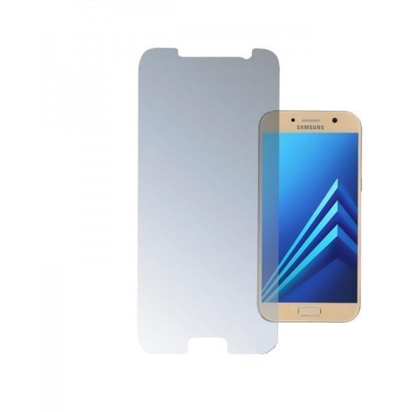 Folie protectie transparenta Case friendly Second Glass Limited Cover Samsung Galaxy A5 (2017)