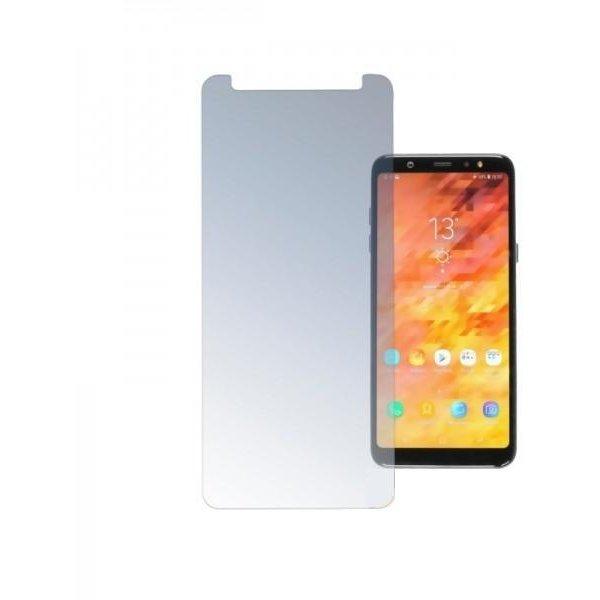 Folie protectie transparenta Case friendly Second Glass Limited Cover Samsung Galaxy A6 Plus (2018)