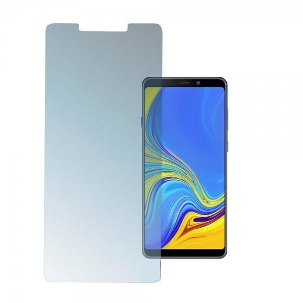 Folie protectie transparenta Case friendly Second Glass Limited Cover Samsung Galaxy A9 (2018)