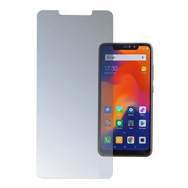 Folie protectie transparenta Case friendly Second Glass Xiaomi Redmi Note 6 Pro