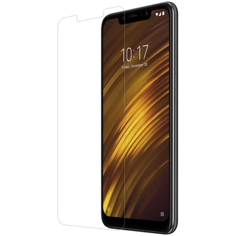 Folie protectie transparenta Case friendly Xiaomi Pocophone F1