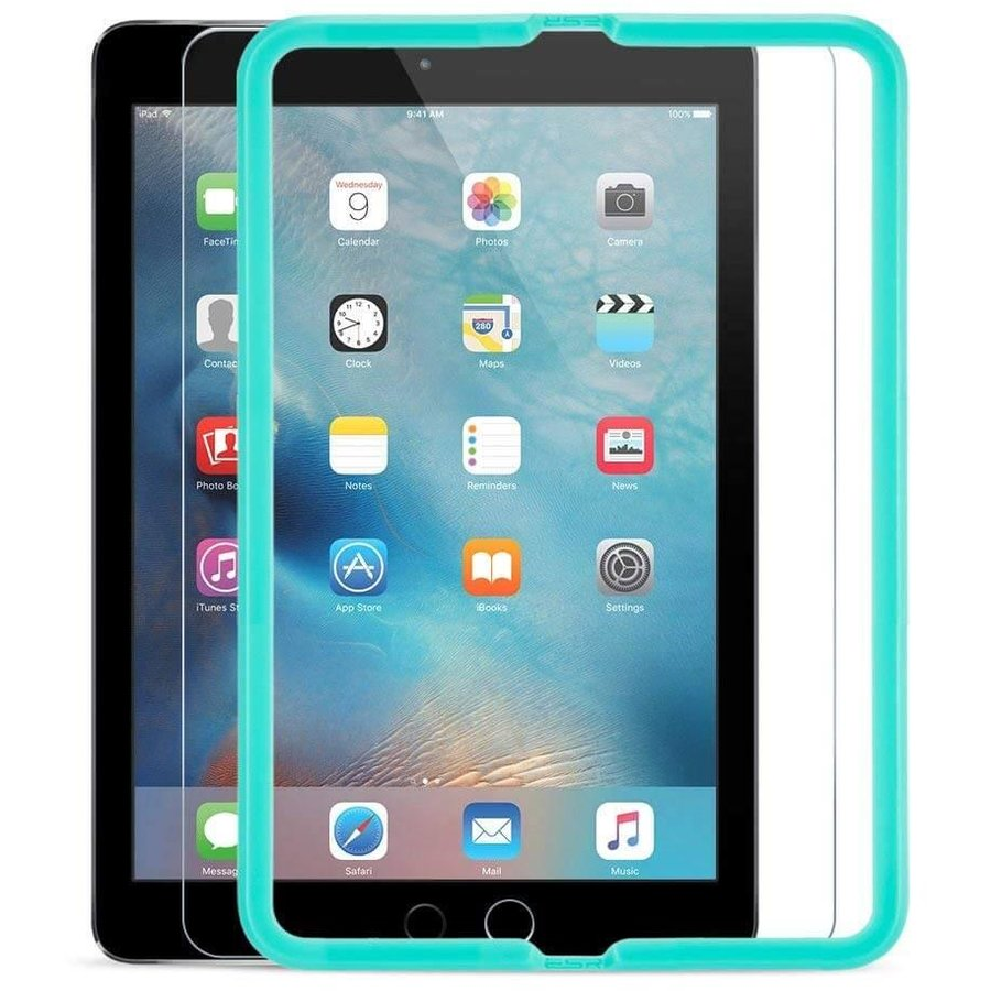 Folie protectie transparenta Case Friendly Tempered Glass iPad Mini 5 (2019) thumbnail