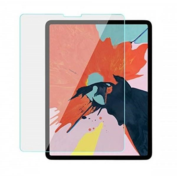 Folie protectie transparenta Case friendly GLAS.tR SLIM iPad Pro 12.9 inch (2018) thumbnail