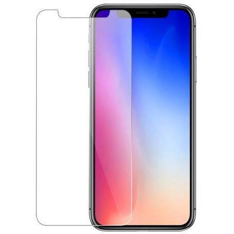 Folie sticla transparenta Case friendly GLAS.tR SLIM HD iPhone XR