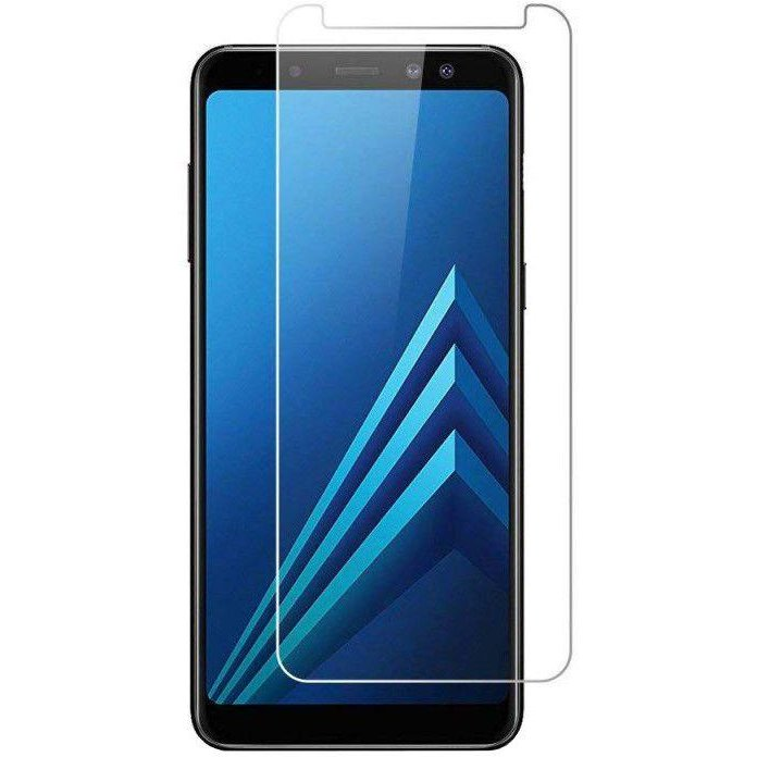 Folie sticla transparenta Case friendly GLAS.tR SLIM Samsung Galaxy A7 (2018)