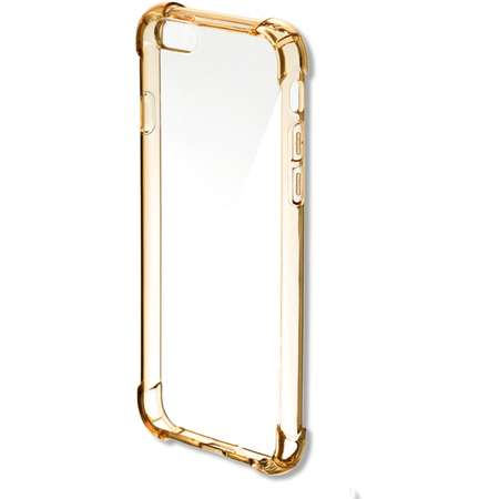 Husa Bumper 4smarts IBIZA iPhone 7/8 Gold