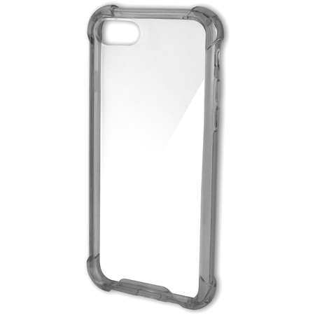 Husa Bumper 4smarts IBIZA iPhone 7/8 Grey