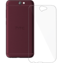 TPU Flexi HTC A9 Clear
