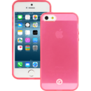 TPU Flexi iPhone 5/5S/SE Pink