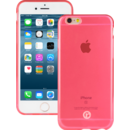 TPU Flexi iPhone 6/6S Pink