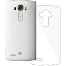 TPU Flexi LG G4 Clear