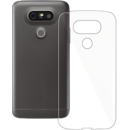 TPU Flexi LG G5 Clear
