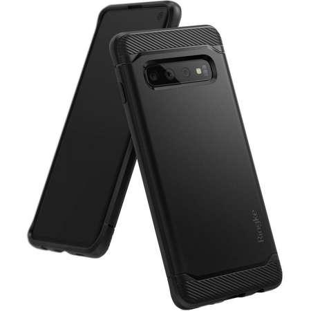 Husa Ringke Onyx Samsung Galaxy S10 Plus Black