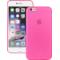 Husa Ultraslim Redneck Svelto 0.35mm iPhone 6/6S Pink