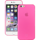 Husa Ultraslim Redneck Svelto 0.35mm iPhone 6/6S Pink