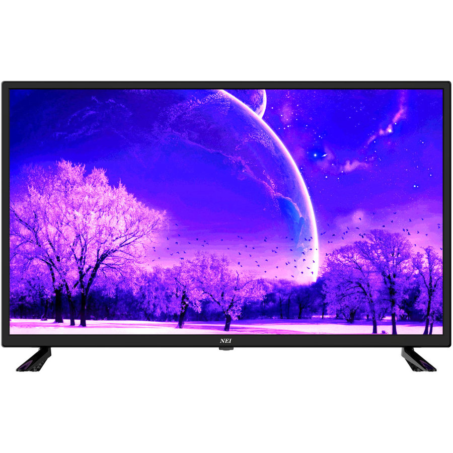 Televizor LED Smart TV 32NE4505 81cm HD Ready Black