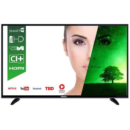 Televizor Horizon LED Smart TV 32 HL7330F 81cm Full HD Black
