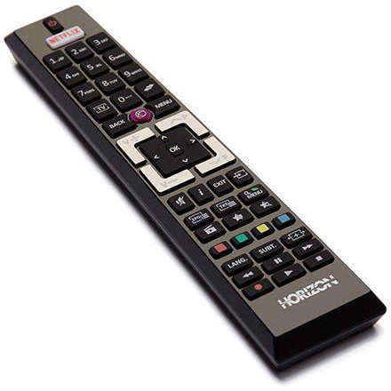 Televizor Horizon LED Smart TV 32 HL7330F 80cm Full HD Black