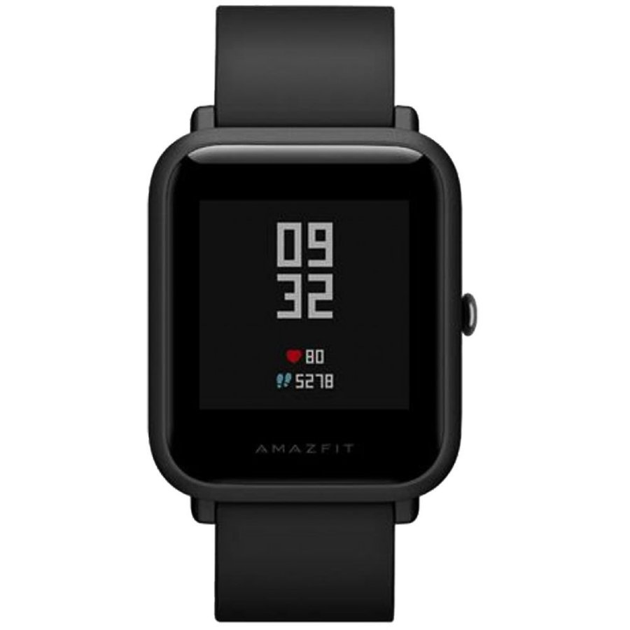 Smartwatch Amazfit BIP Black thumbnail