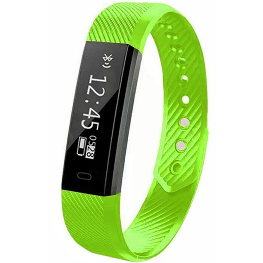 Bratara Fitness FW-10 Active Lime thumbnail