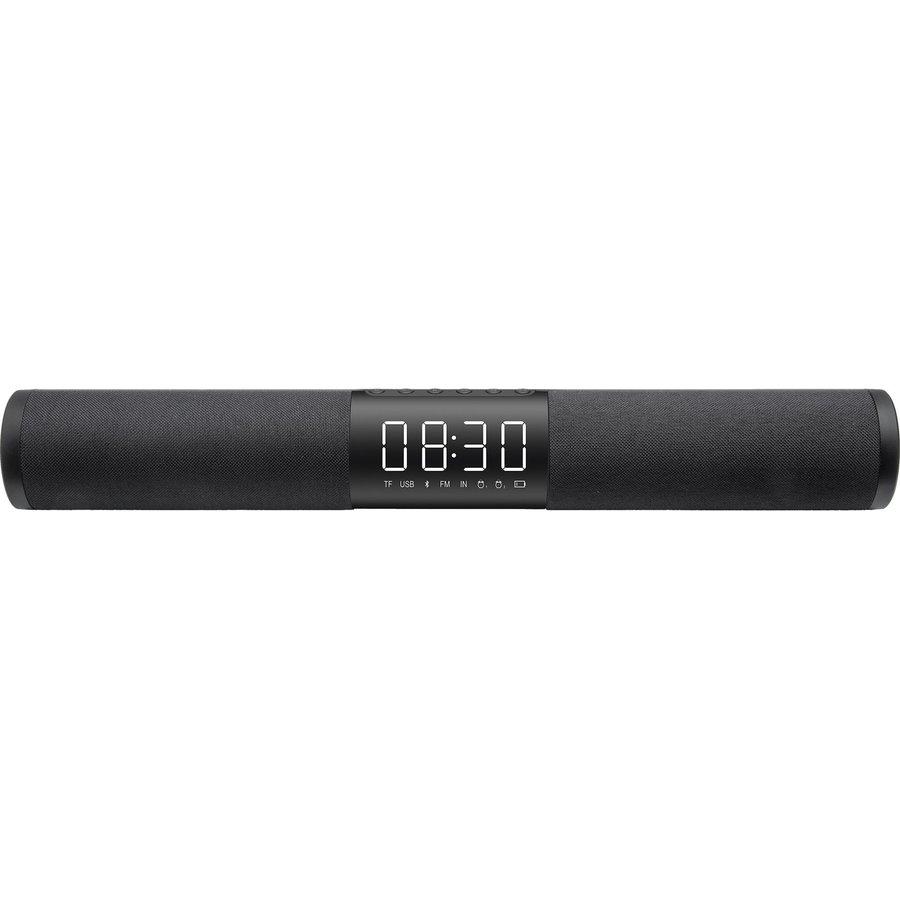 SoundBar PC SRXSSB28 Bluetooth 20W Black