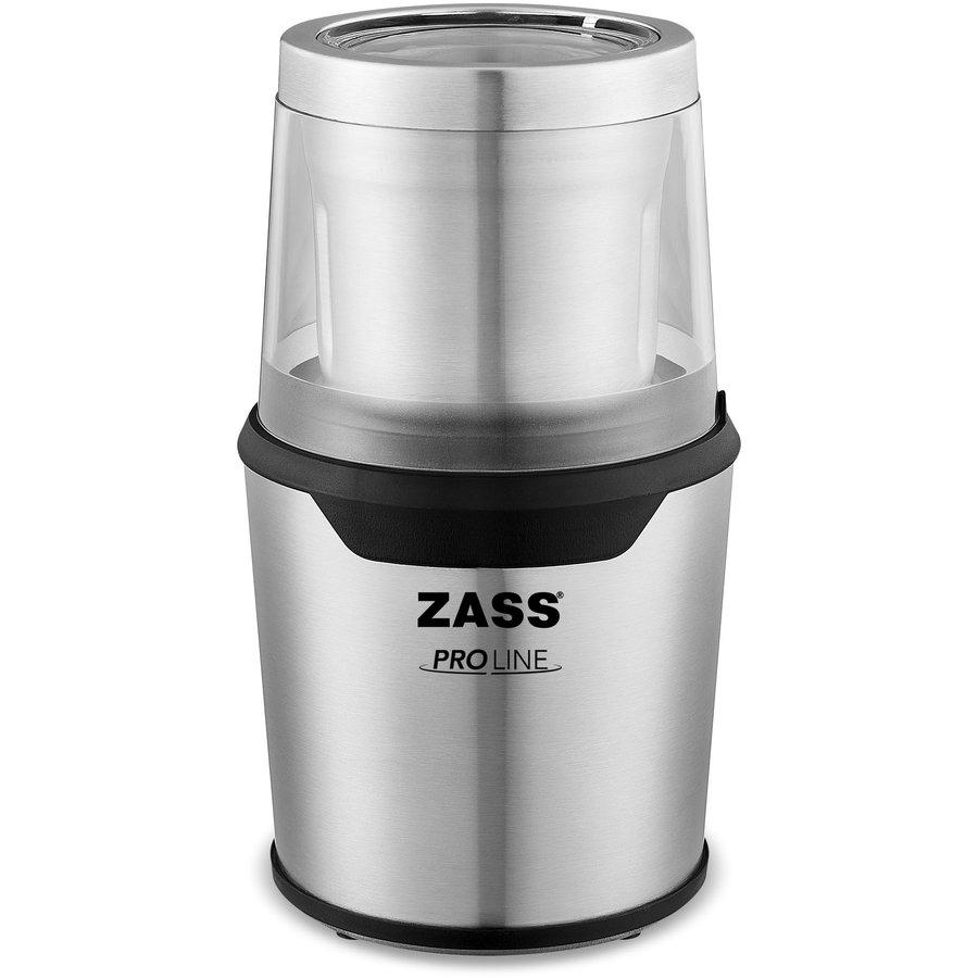 Rasnita cafea ZCG 10 200W 85g Inox