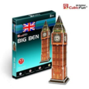 CBFA Big Ben