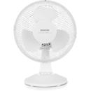 Ventilator de camera Sencor SFE 2310WH 25W 2 viteze Alb