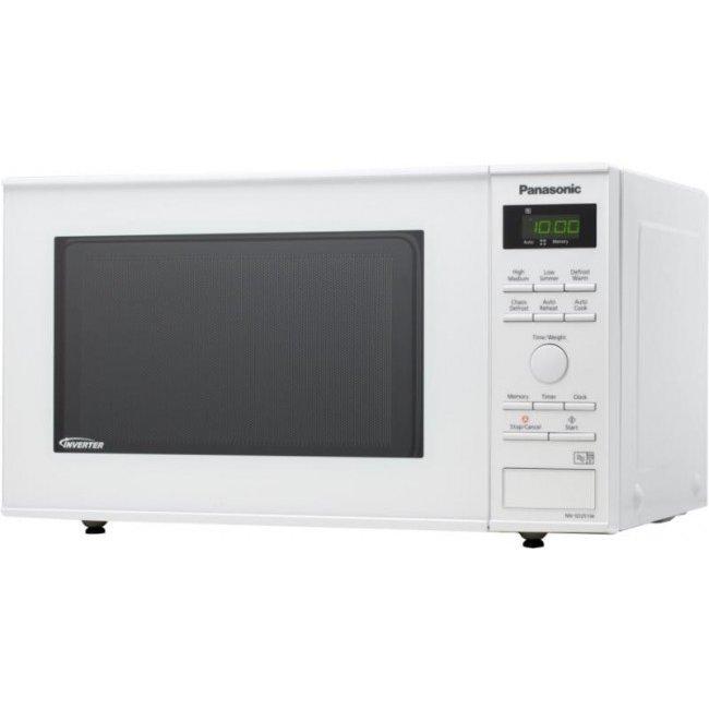 Cuptor cu microunde NN-S251WMEPG 700W Alb thumbnail