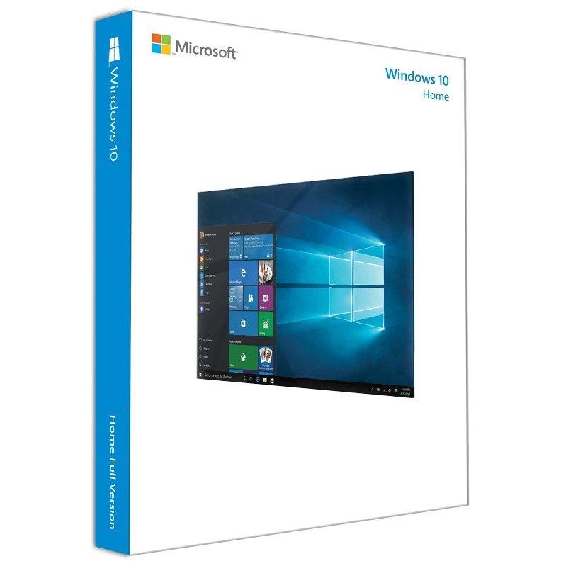 Sistem de operare Windows 10 HOME 64 biti RO thumbnail
