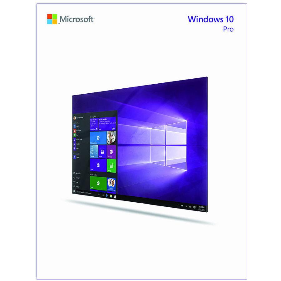 Sistem de operare Windows 10 Pro ESD 32/64-bit All Languages (Licenta Electronica) thumbnail