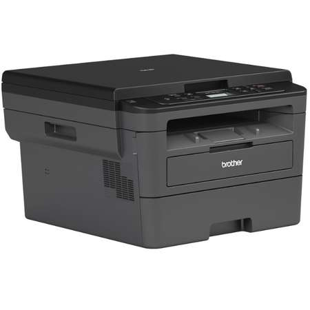Multifunctionala Brother DCP-L2512D Laser Mono A4 Negru