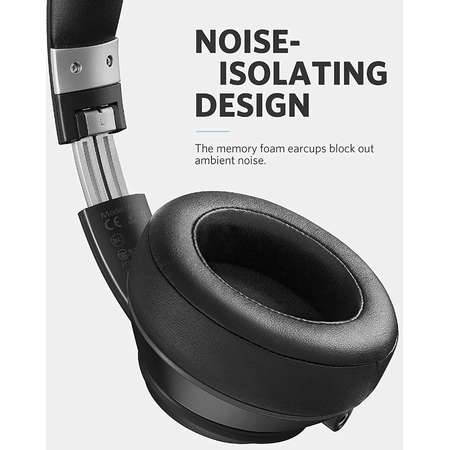Casti Anker Soundcore Vortex Black