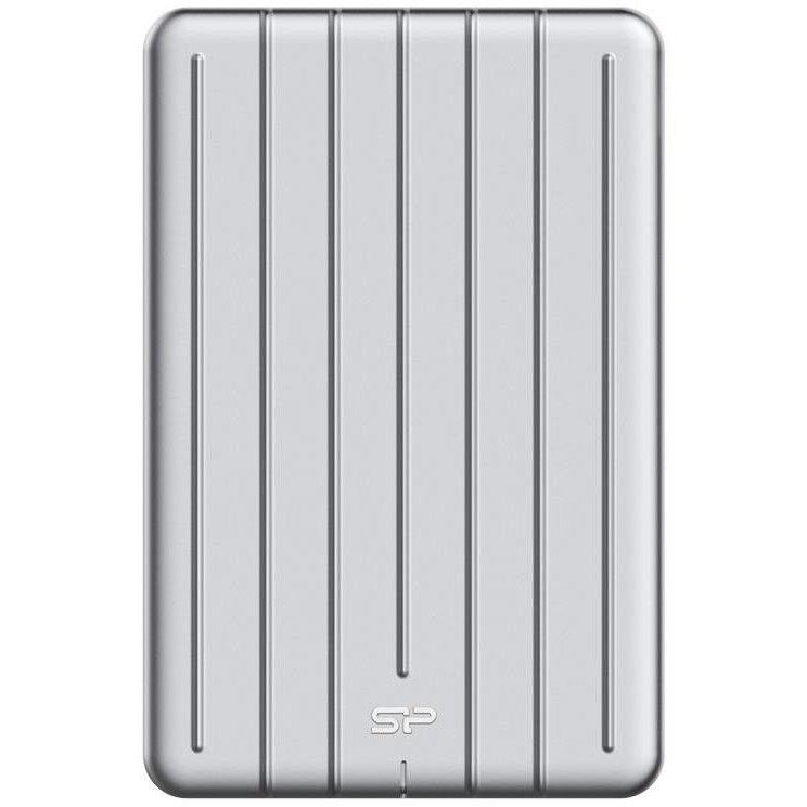 SSD Extern Bolt B75 256GB USB 3.1 Type-C Silver thumbnail