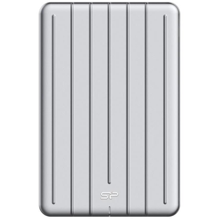 SSD Extern Bolt B75 1TB USB 3.1 Type-C Silver thumbnail