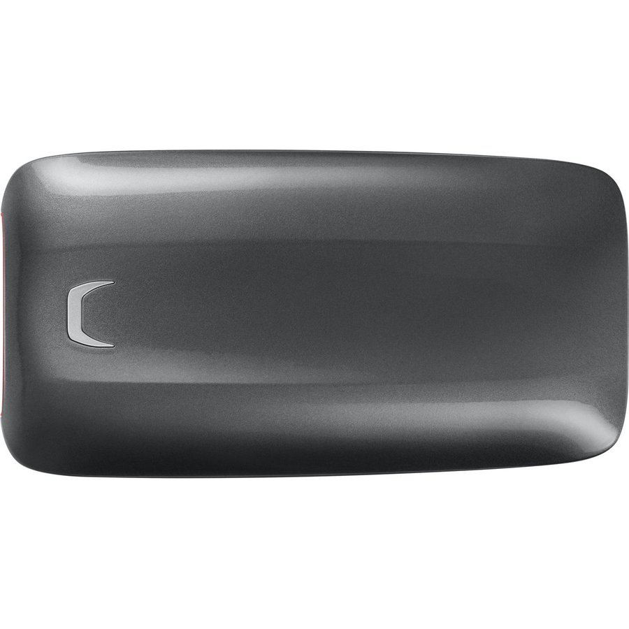 SSD Extern X5 series 1TB Thunderbolt 3 Black