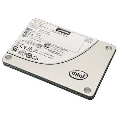 SSD Server S4500 480GB 6Gb/s 2.5 inch